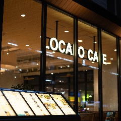 LOCALO CAFE(ロカロカフェ)