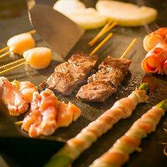 鉄板串と美味しいお酒 笑太郎 八尾店