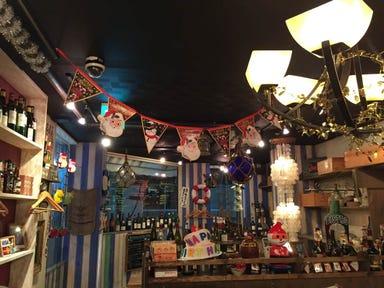 富山 魚介ビストロ sasaya kitokito  店内の画像