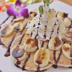 Hawaiian cafe&bar Laule'a
