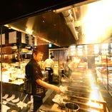 洗練された職人の技と丁寧な仕事こそが厨 盛田の料理を芸術的に