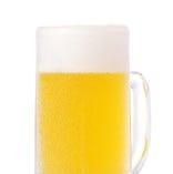 《オリジナルクラフトビール》 ヴァイツェンベルグ・マイスター 690円(税抜)