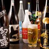 【全70種類】90分飲み放題プラン1,300円(税抜)