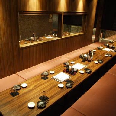 飯田橋酒場 祭  店内の画像