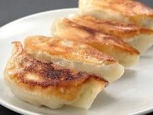 手作り焼き餃子