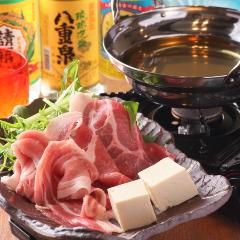 みやぶたと沖縄料理 沖炭
