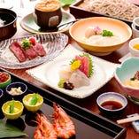 ◆接待・法事・慶事・ご会食利用に最適なコースを各種ご用意