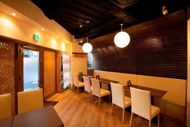 旬魚彩鮨 水仙  店内の画像