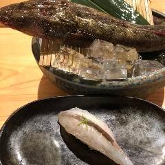 旬魚彩鮨 水仙
