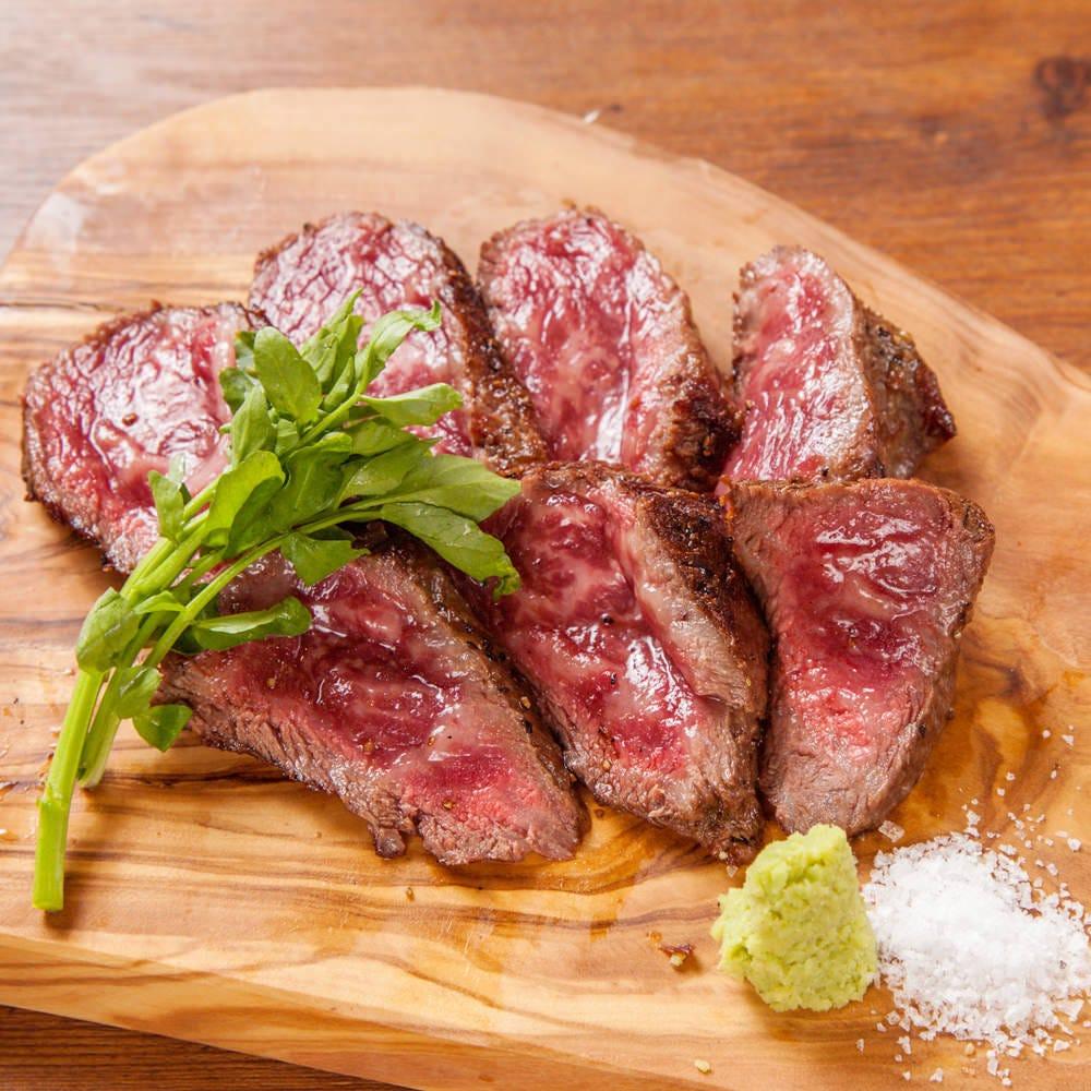 ≪料理のみ≫トリプルメイン!お肉を楽しむ♪料理のみプラン★7品3000円(税抜)