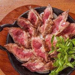 MEAT&WINE ワインホールグラマー 大崎