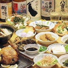 琉球キッチン 東屋慶名