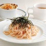 タラコスパゲティー
