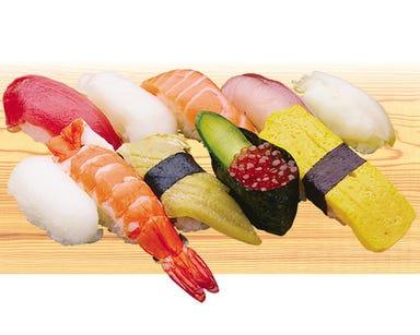 回転寿司ととぎん イオンタウン茨木太田店  こだわりの画像