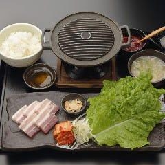 四季旬菜 里山