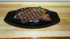 ステーキ☆ハンバーグ専科 つかさ