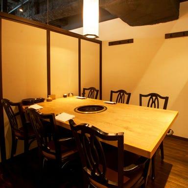 和牛焼肉 賽 ‐SAI‐ 【全席個室】  店内の画像