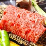 道産黒毛和牛サーロインステーキ
