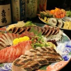 産直鮮魚と野菜のお店 うみびや 香里園本店