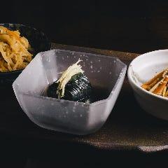 天ぷら×日本酒 鶴まる迎賓館
