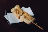 タチウオ串