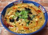 とろみのあるスープが旨い!酸味・辛味の効いたスーラータンメン