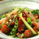 北海道産 海鮮サラダ
