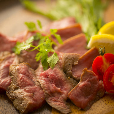 燻製×肉 イタリア酒場 ORA  こだわりの画像