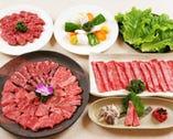 超極上のお肉をコースなら3,700円で!!