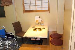 松阪・米沢牛指定店 和牛亭 仁