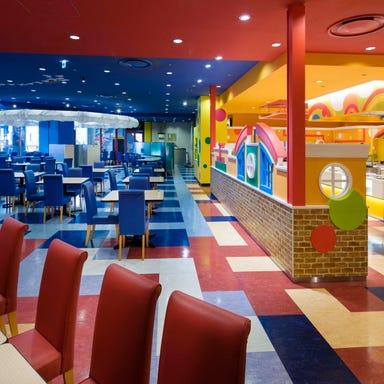 カジュアルレストラン イーポック  店内の画像