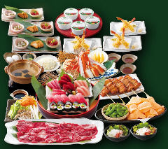 JAPANESE DINING 和民 秋叶原驿前店