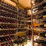 フランスワイン500種!人気の高い希少なワインもございます。