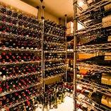 ブルゴーニュ中心にソムリエが厳選した500種超のフランスワイン