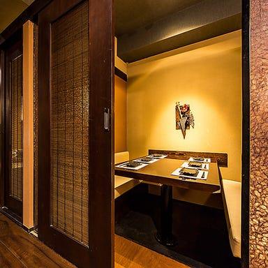 隠れ家個室居酒屋 琴吹 ~KOTOBUKI~ 池袋店 こだわりの画像
