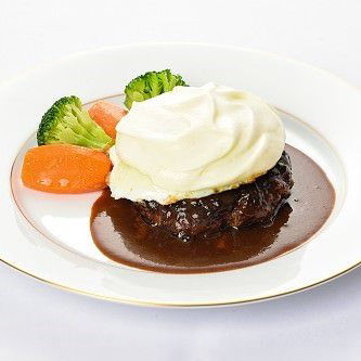 tcc GINZAの洋食  メニューの画像