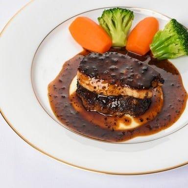 tcc GINZAの洋食  コースの画像