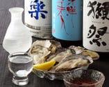 美味しい肴と美味しい日本酒。 居心地のいい雰囲気で・・・。
