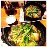 きりたんぽ鍋(自家製たんぽ)1500円