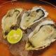 兵庫県坂越産、自慢の生牡蠣