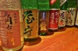 日本酒・各種