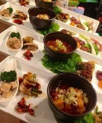 韓国創作料理 Sesame