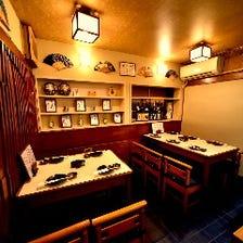 趣きある昭和初期の一軒家