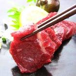 熊本産桜肉【熊本県】