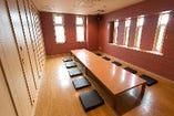 ≪10名様個室≫小規模の宴会・パーティにに最適。少人数でのご利用も可能です。ほか、お座敷個室あり