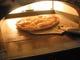石窯焼き手造りピッツア!薄焼きクリスピータイプ