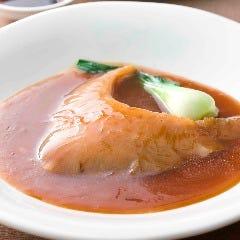 フカヒレの姿煮 上海の伝統スタイル