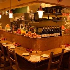 ロブスター&シャンパン Ebizo 渋谷店