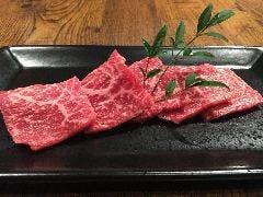 掛川牛 焼肉 幸縁