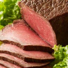 フォトジェニックな肉料理の数々